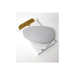 Vetro Specchio con Adesivo Suzuki Swift (II s) Dx