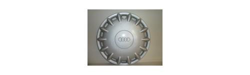 Coppe ruote Audi