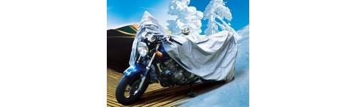 Ubi Motorbike